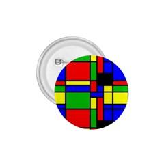 Mondrian 1.75  Button