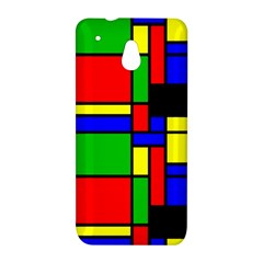 Mondrian HTC One mini Hardshell Case