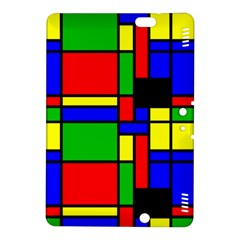 Mondrian Kindle Fire HDX 8.9  Hardshell Case