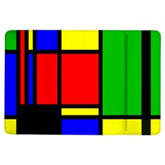 Mondrian Apple iPad Air Flip Case