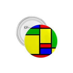 Mondrian 1.75  Button