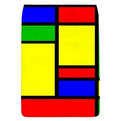Mondrian Removable Flap Cover (Small)