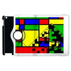 Moderne Apple iPad 2 Flip 360 Case