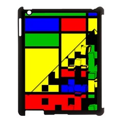 Moderne Apple Ipad 3/4 Case (black)