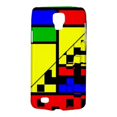 Moderne Samsung Galaxy S4 Active (i9295) Hardshell Case