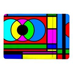 Mondrian Samsung Galaxy Tab Pro 10.1  Flip Case