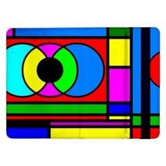 Mondrian Samsung Galaxy Tab Pro 12.2  Flip Case