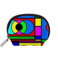 Mondrian Accessory Pouch (Small)