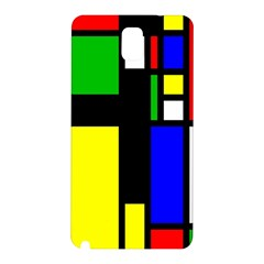 Abstrakt Samsung Galaxy Note 3 N9005 Hardshell Back Case