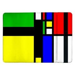 Abstrakt Samsung Galaxy Tab Pro 12.2  Flip Case