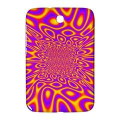 Psycedelic Warp Samsung Galaxy Note 8 0 N5100 Hardshell Case