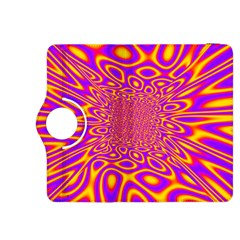 Psycedelic Warp Kindle Fire HDX 8.9  Flip 360 Case