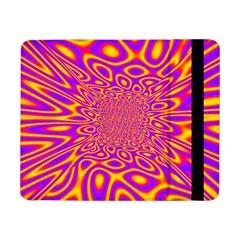 Psycedelic Warp Samsung Galaxy Tab Pro 8.4  Flip Case