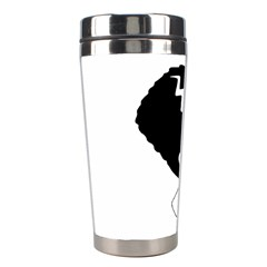 Frankie s Girl Stainless Steel Travel Tumbler