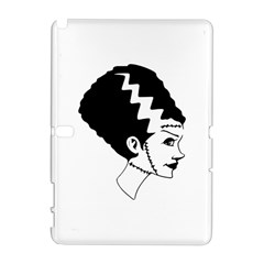 Frankie s Girl Samsung Galaxy Note 10.1 (P600) Hardshell Case