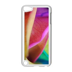 Rainbow Roses 16 Apple Ipod Touch 5 Case (white)