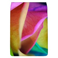 Rainbow Roses 16 Removable Flap Cover (Large)