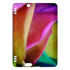 Rainbow Roses 16 Kindle Fire HDX 7  Hardshell Case
