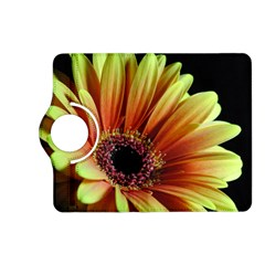 Yellow Orange Gerbera Daisy Kindle Fire Hd 7  (2nd Gen) Flip 360 Case