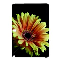 Yellow Orange Gerbera Daisy Samsung Galaxy Tab Pro 12.2 Hardshell Case
