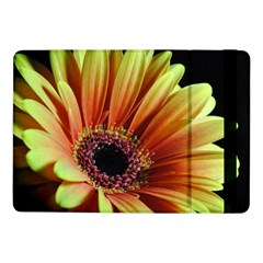 Yellow Orange Gerbera Daisy Samsung Galaxy Tab Pro 10.1  Flip Case