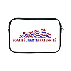 Bastille Day Apple iPad Mini Zippered Sleeve