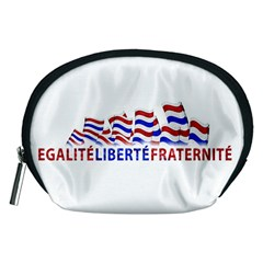 Bastille Day Accessory Pouch (medium)