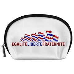 Bastille Day Accessory Pouch (Large)