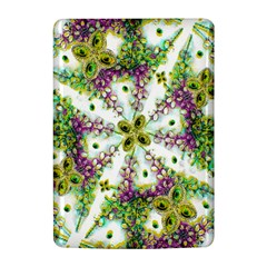 Neo Noveau Style Background Pattern Kindle 4 Hardshell Case