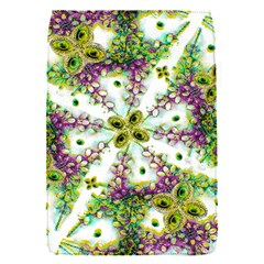 Neo Noveau Style Background Pattern Removable Flap Cover (small)