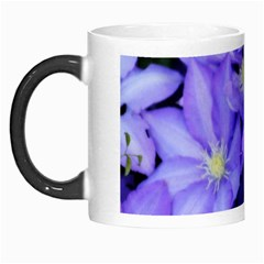 Purple Wildflowers For Fms Morph Mug