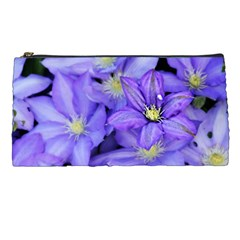 Purple Wildflowers For Fms Pencil Case