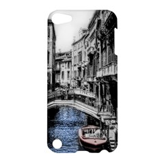 Vintage Venice Canal Apple Ipod Touch 5 Hardshell Case