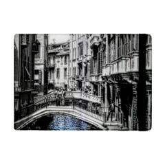 Vintage Venice Canal Apple iPad Mini 2 Flip Case