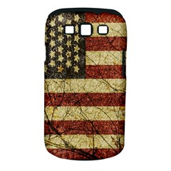 Vinatge American Roots Samsung Galaxy S III Classic Hardshell Case (PC+Silicone)