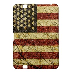 Vinatge American Roots Kindle Fire HD 8.9  Hardshell Case
