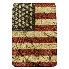 Vinatge American Roots Removable Flap Cover (large)