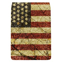 Vinatge American Roots Removable Flap Cover (small)