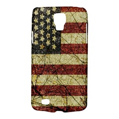 Vinatge American Roots Samsung Galaxy S4 Active (i9295) Hardshell Case