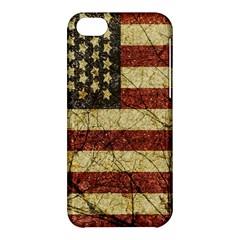 Vinatge American Roots Apple iPhone 5C Hardshell Case