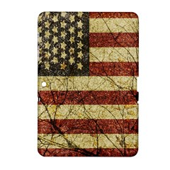 Vinatge American Roots Samsung Galaxy Tab 2 (10.1 ) P5100 Hardshell Case