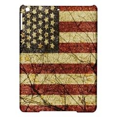 Vinatge American Roots Apple iPad Air Hardshell Case