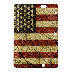 Vinatge American Roots Kindle Fire HDX 8.9  Hardshell Case
