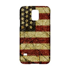 Vinatge American Roots Samsung Galaxy S5 Hardshell Case