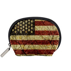 Vinatge American Roots Accessory Pouch (Small)