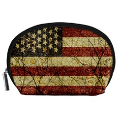 Vinatge American Roots Accessory Pouch (Large)