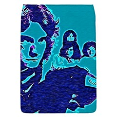 Led Zeppelin Digital Painting Removable Flap Cover (Small)