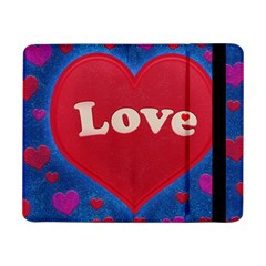 Love Theme Concept  Illustration Motif  Samsung Galaxy Tab Pro 8 4  Flip Case