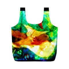 xping Reusable Bag (M) by saprillika