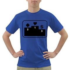 Preferences In Life Men s T Shirt (colored)
